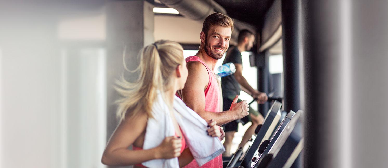 Marktforschungsinstitut Fitness